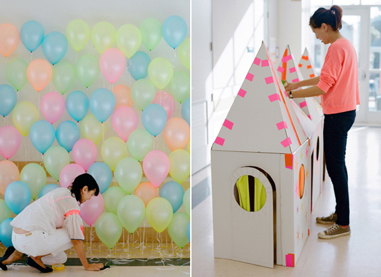 Party-Ideas-for-Kids-neon-party-3
