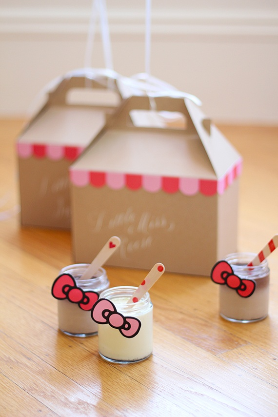 Hello Kitty Party Ideas For Kids